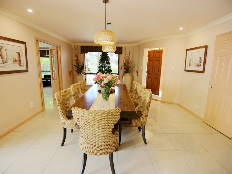 QUALITY HOME IN FIRST CLASS LOCATION