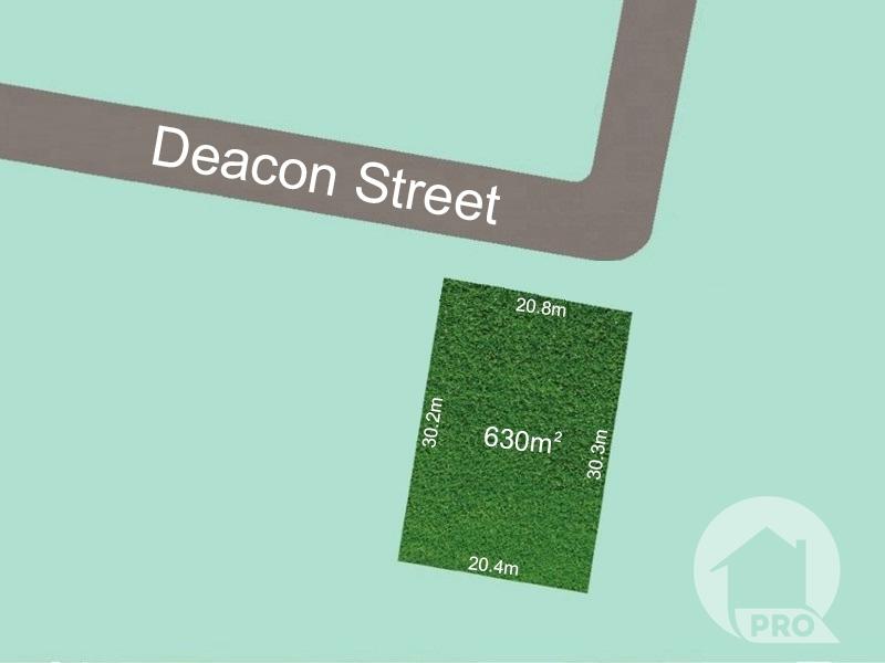 Medium Density Zoning. DA Approved Site