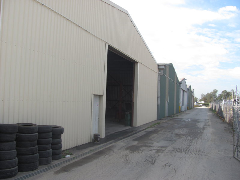 Clearspan warehouse at great value