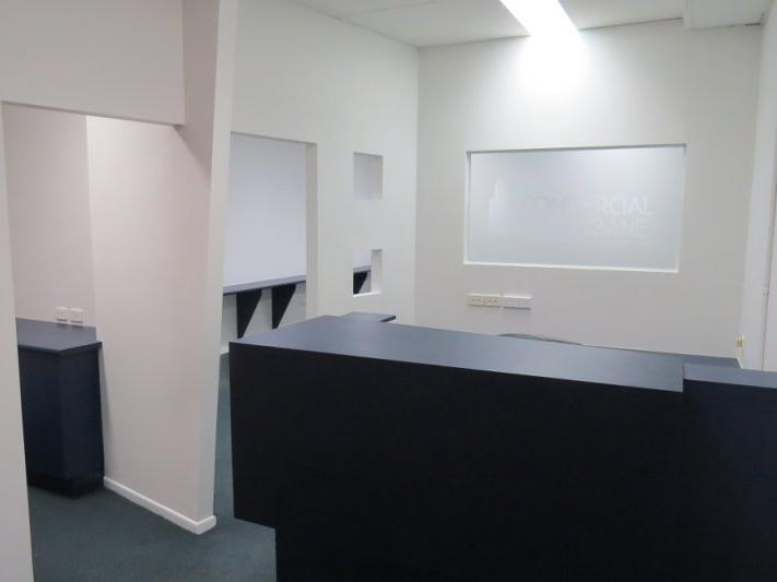 'Neat as a Pin' office in the Heart of Clayfield
