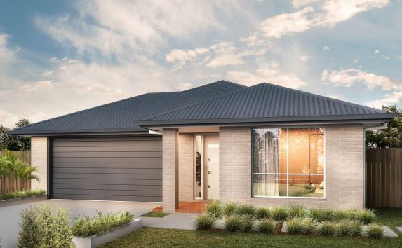 Turn Key House and Land Package – Family Perfect