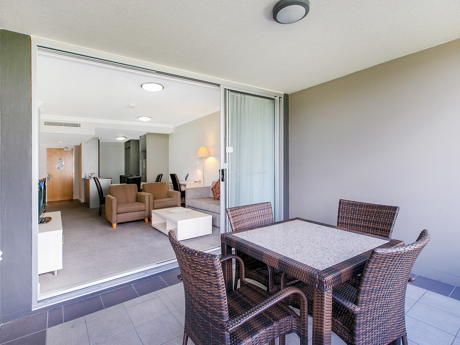 Tranquil Apartment Living with a Rental Return of $460p/w