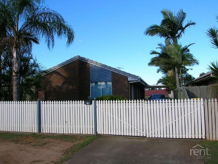 Low set 3 bedroom home with Air con!