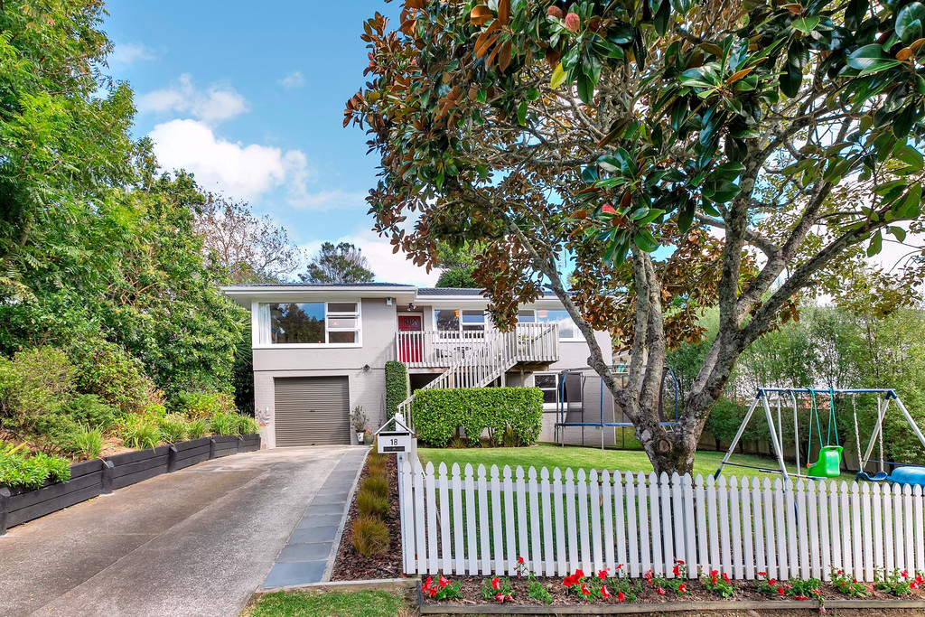 WEATHERBOARD DOUBLE-CLAD & FAMILY-FRIENDLY