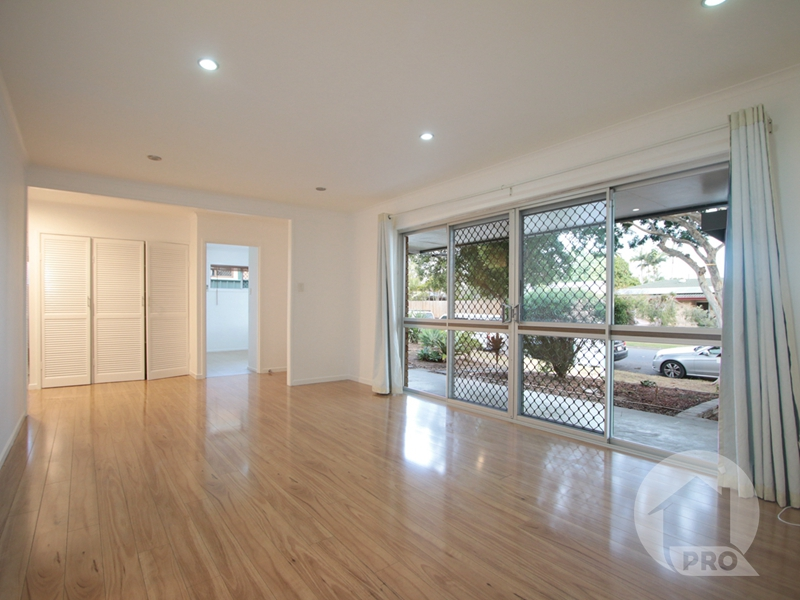 Newly Renovated, Low Maintenance Family Home