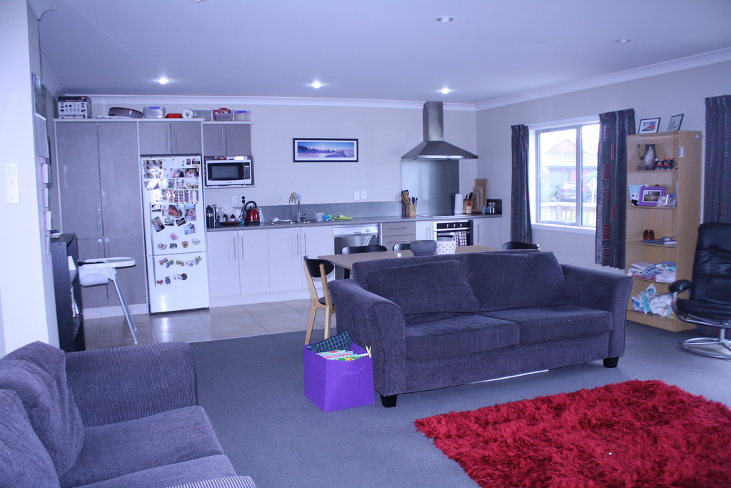 GREAT SPACE, WARM AND LOW MAINTENANCE