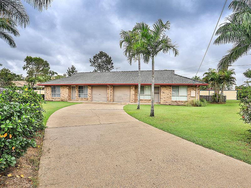 Duplex in Caboolture South – $550 PW rental return