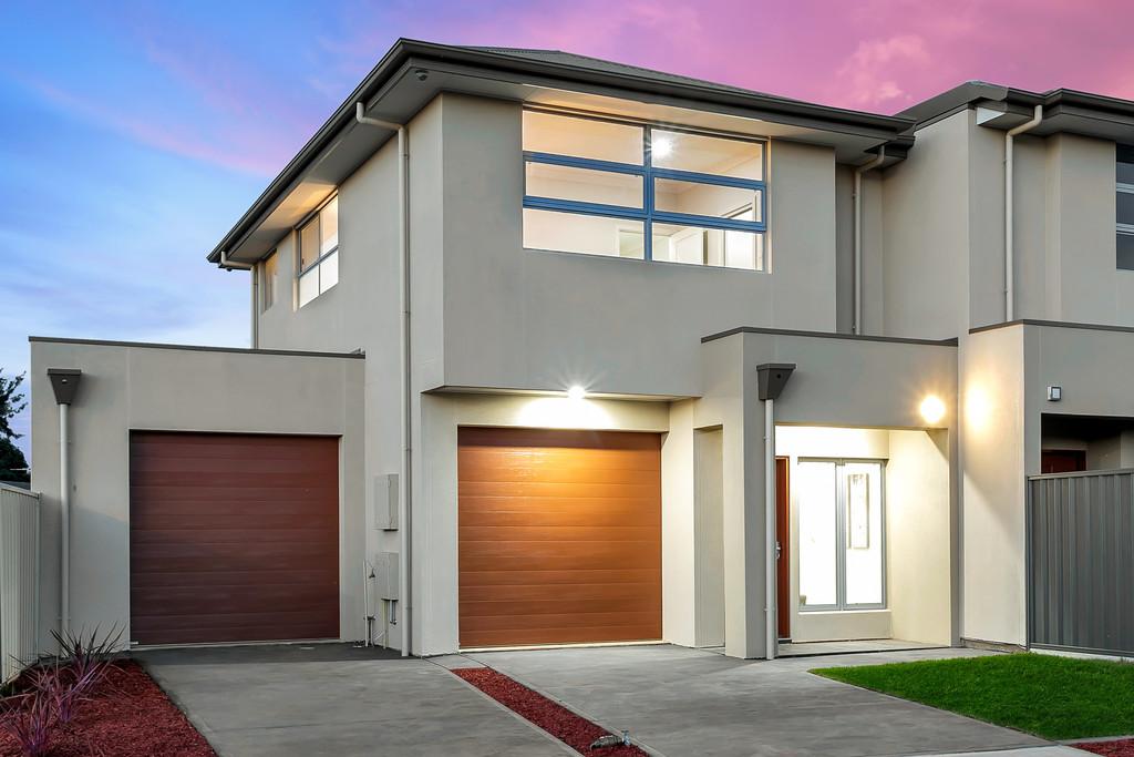 Stunning, Brand-new, Torrens-titled family home,Super Easy Living