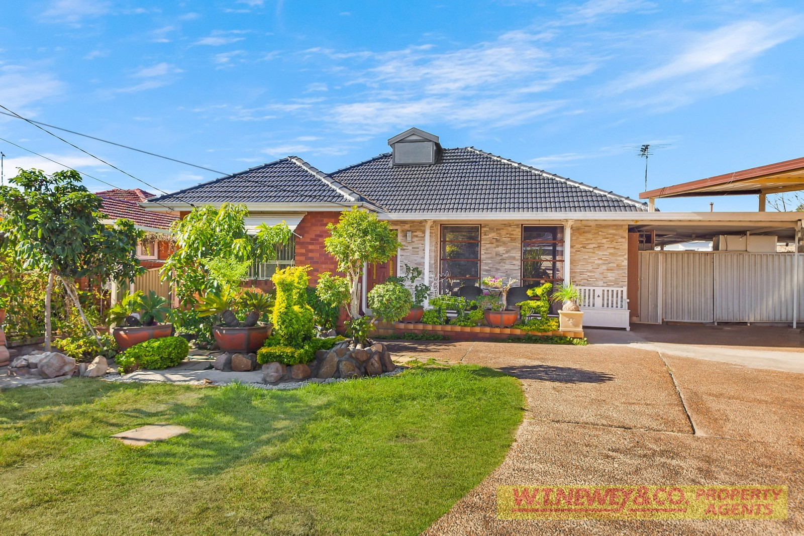 PRICE REDUCED – Extended Family Home