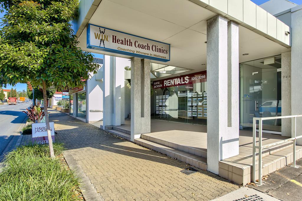Clayfield Medical Mile