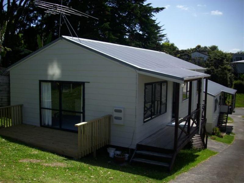 Three bedroom home