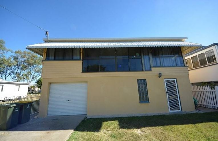 Fantastic Home at the Heart of Rockhampton