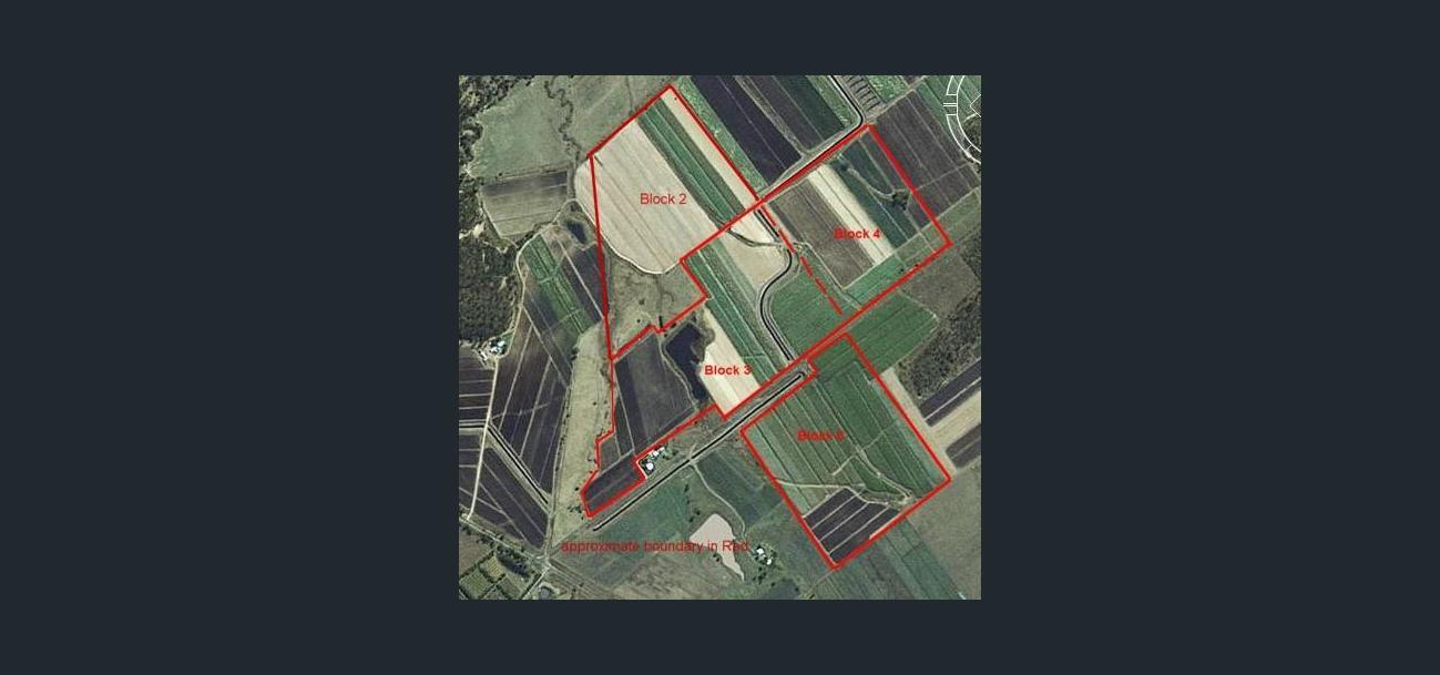 Blocks from $240,000 – EX DAIRY – IRRIGATED FARM