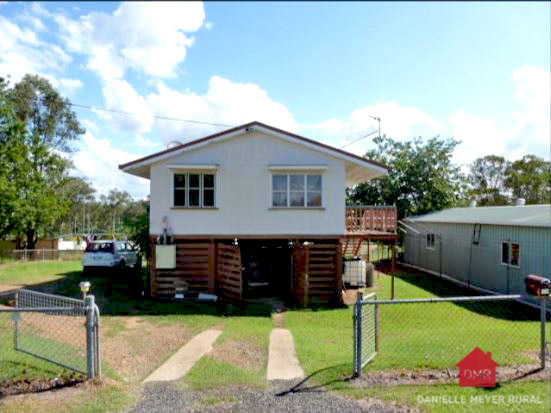 Three Bedroom Home with River Views