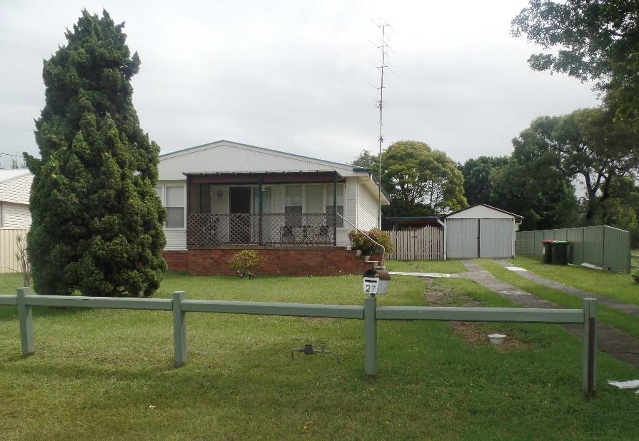 East Side Cottage