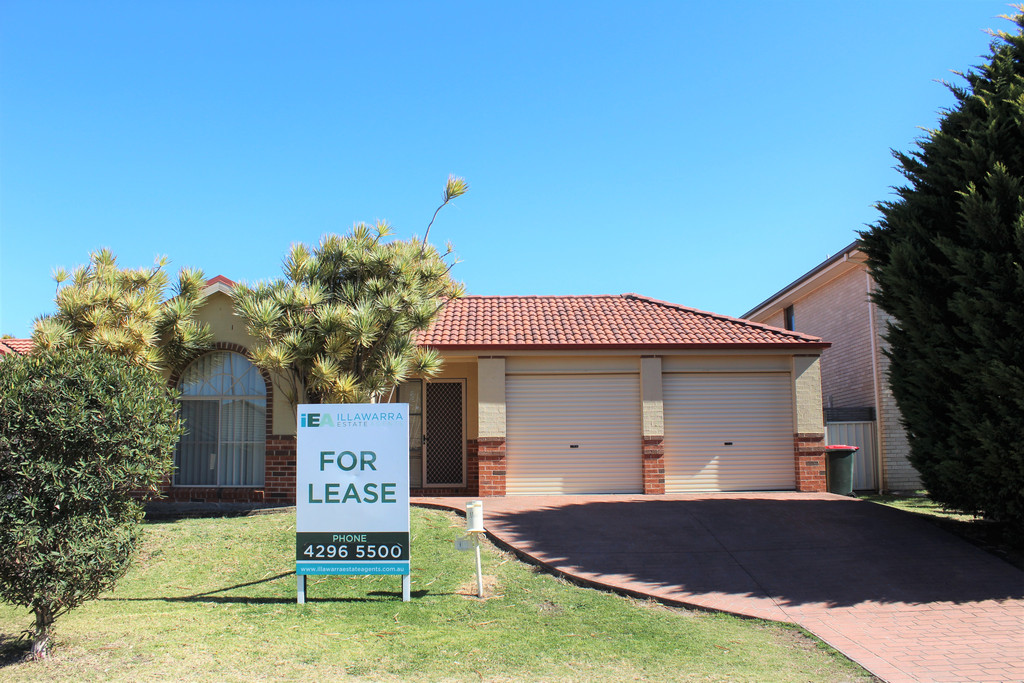 Shell Cove Family Home