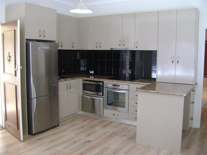 Renovated Unit in Great Location!