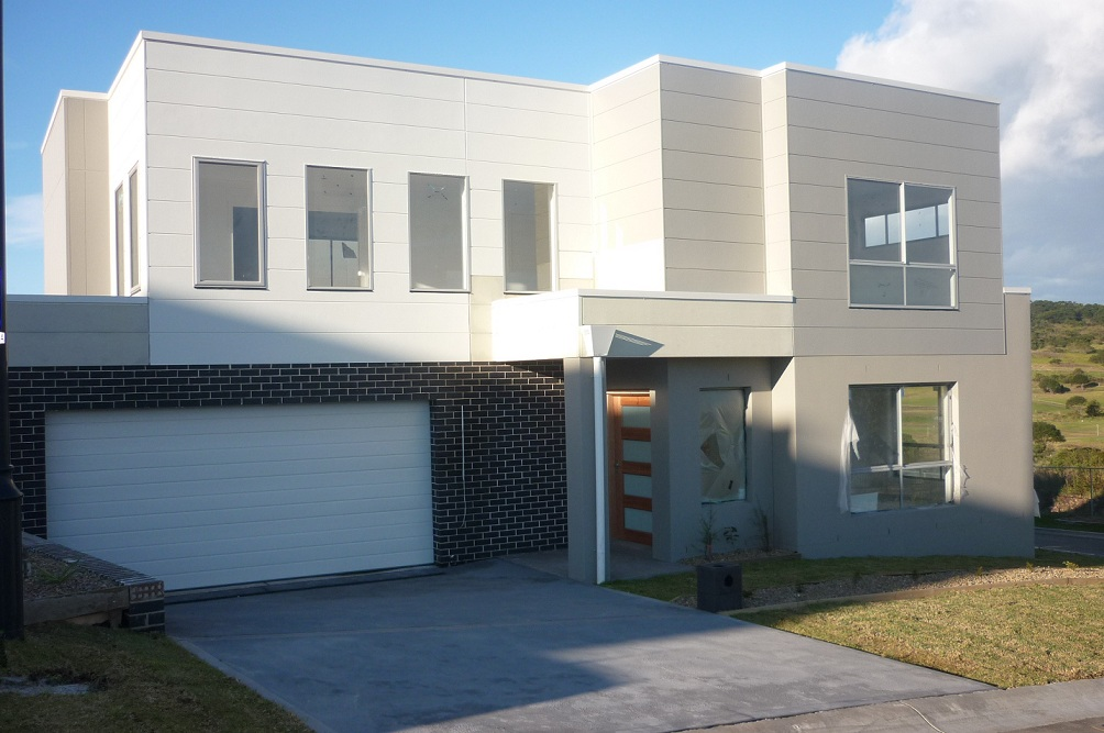 PRICE REDUCED – Brand New Executive Home