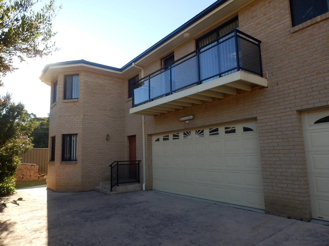 Fantastic Modern Duplex