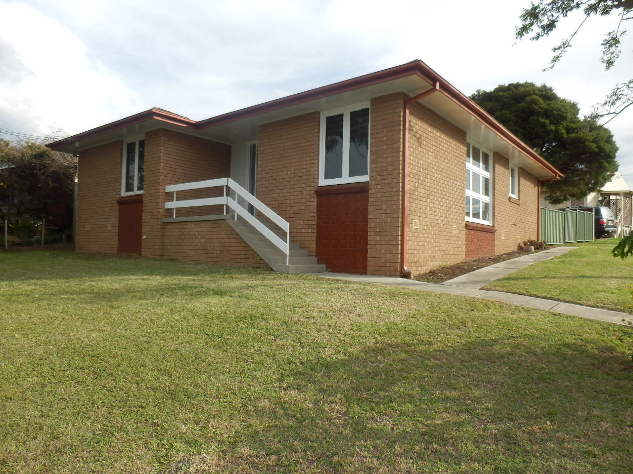 Renovated 3 Bedroom Home in Great Location