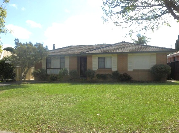 Family Home – Great Location