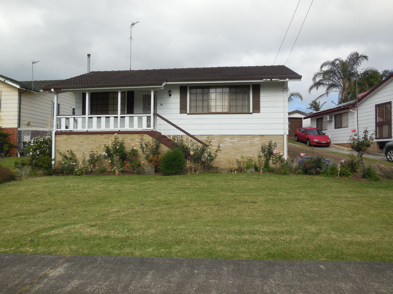 Tidy Home In Convenient Location