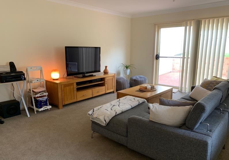 Three Bedroom Villa + Double Garage
