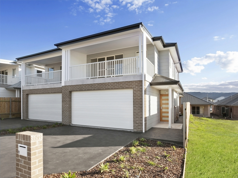 Brand New Torrens Title home !