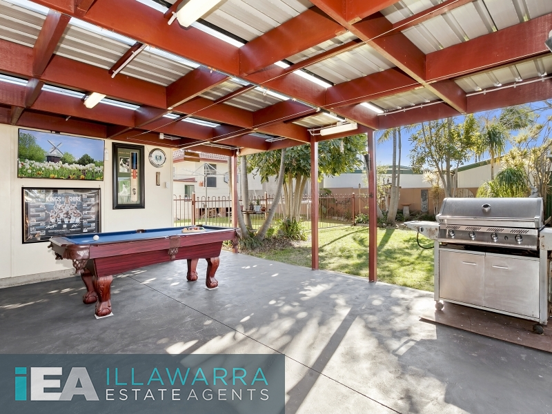 Your own private Oasis ! New Price !
