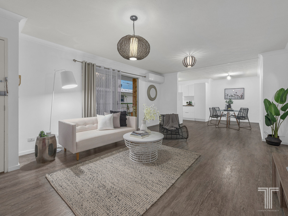 Easy Care Living in Lifestyle Location