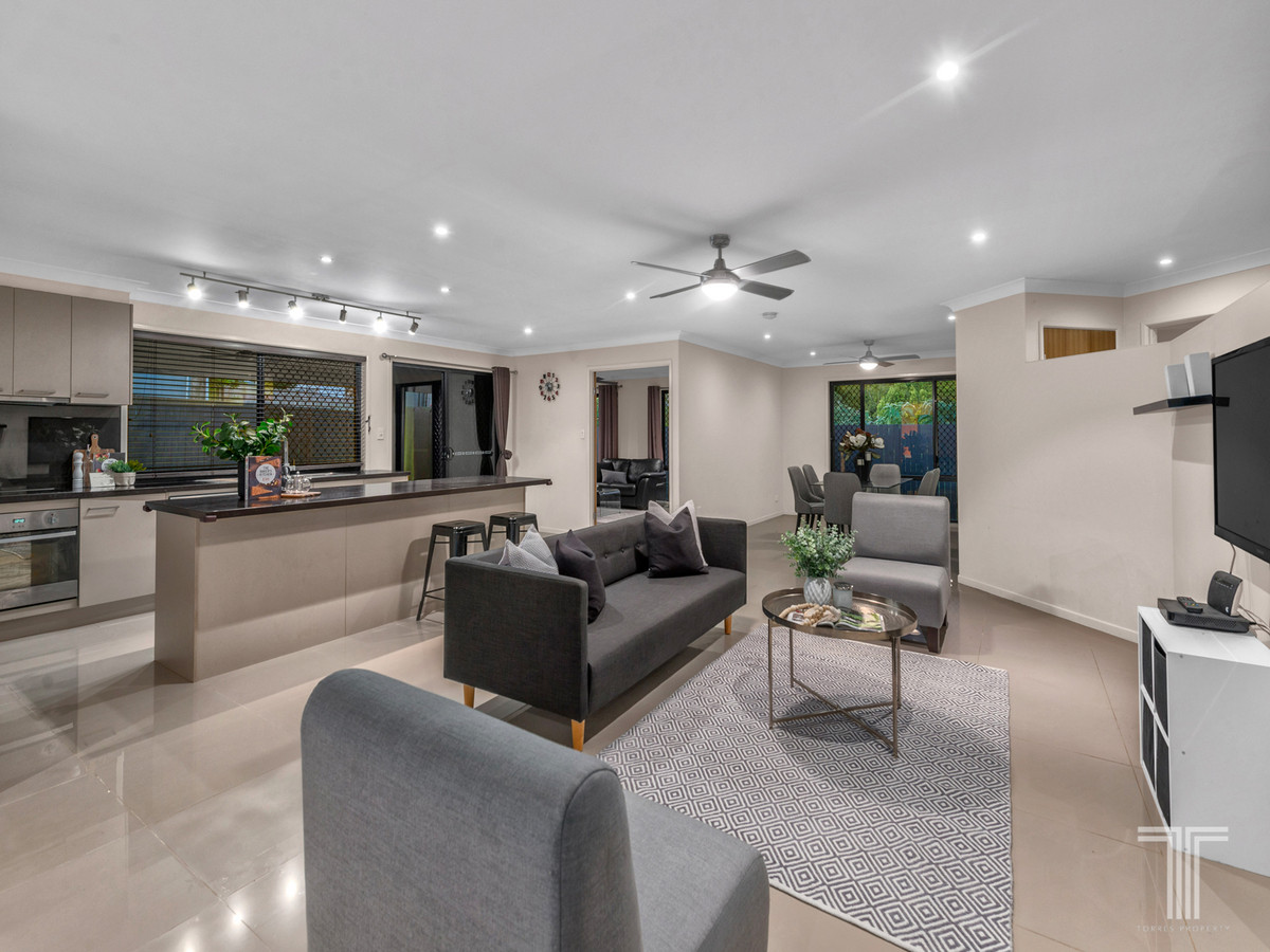 Spacious Home with Easy Care Lifestyle