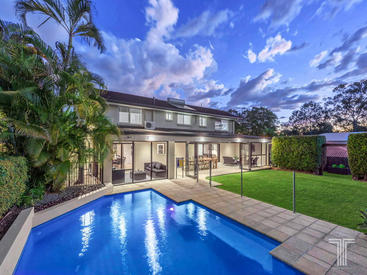 Entertainer's Paradise on 791m2