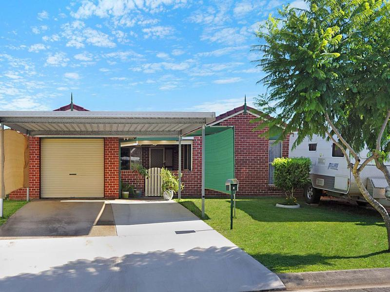 Centrally Located, Practical and Quiet