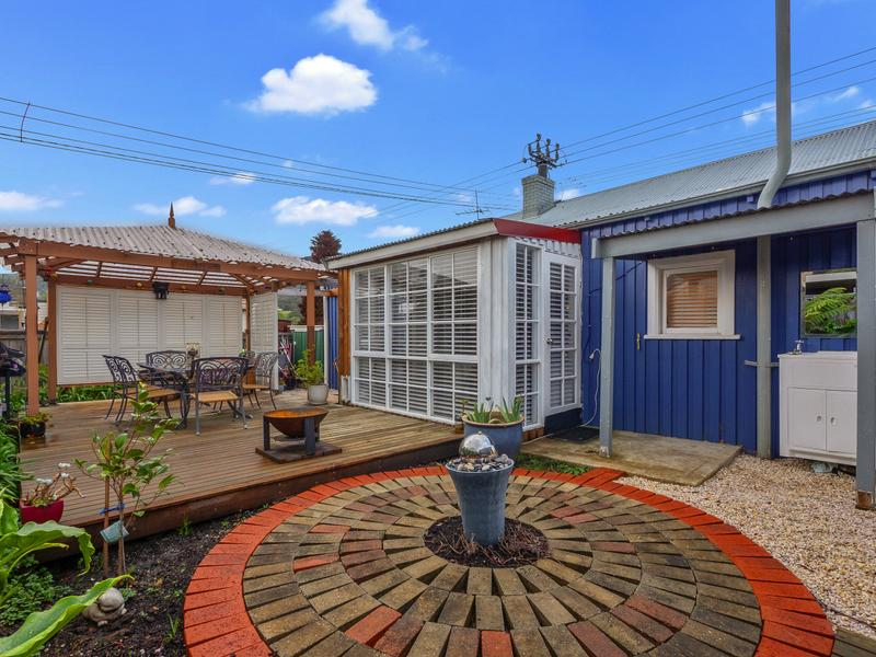 Cute cottage in the heart of Huonville