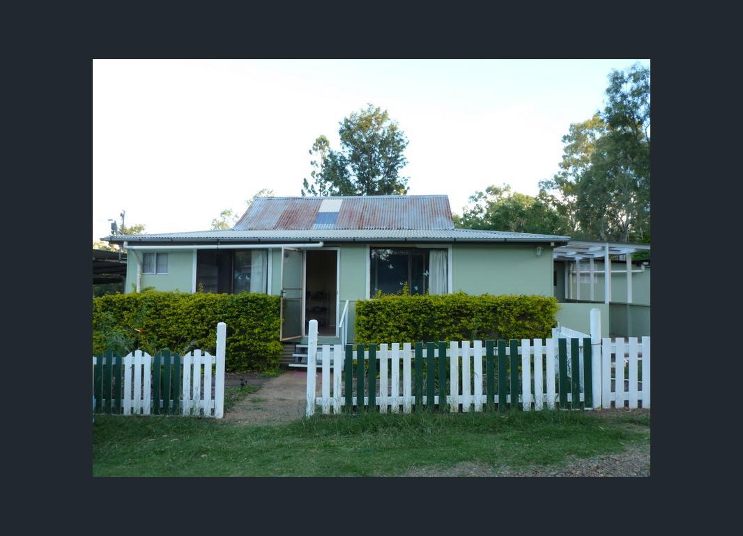 Queenslander Cottage!
