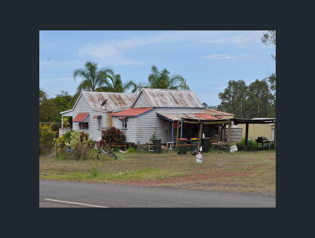 Queenslander On Huge 1673 sqm Block