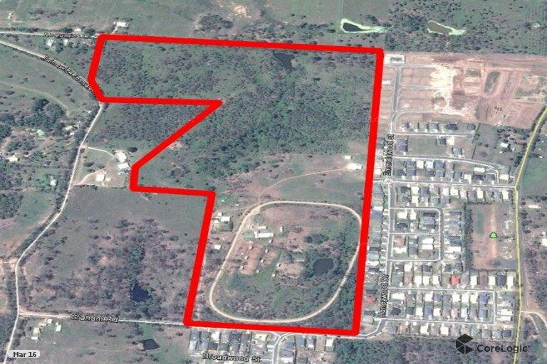 DA 115 RESIDENTIAL LOTS PLUS POTENTIAL ADDITIONAL 241 RESIDENTIAL LOTS