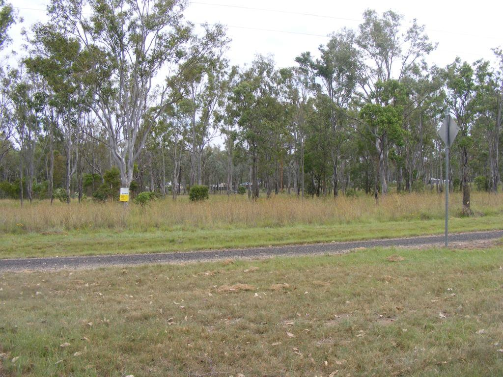 VERY CLOSE TO TOWN 5 ACRES