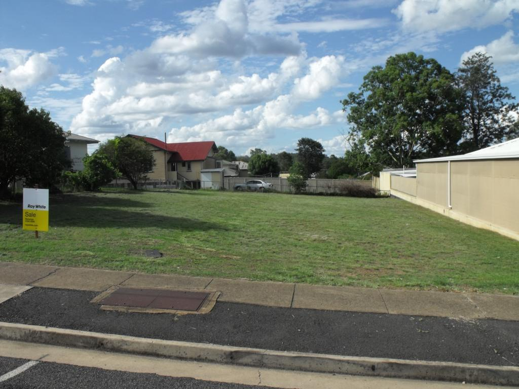 Motivated Seller Meets the Market – Bargain Commercial Land in CBD