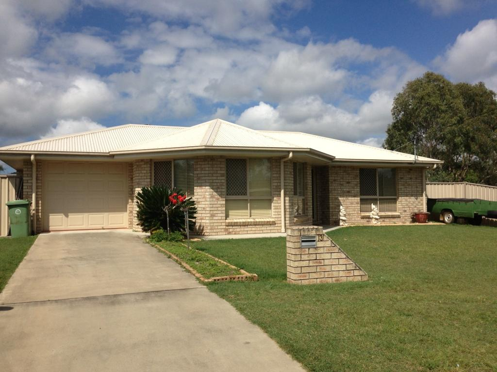 Well Presented Home – All Reasonable Offers Considered