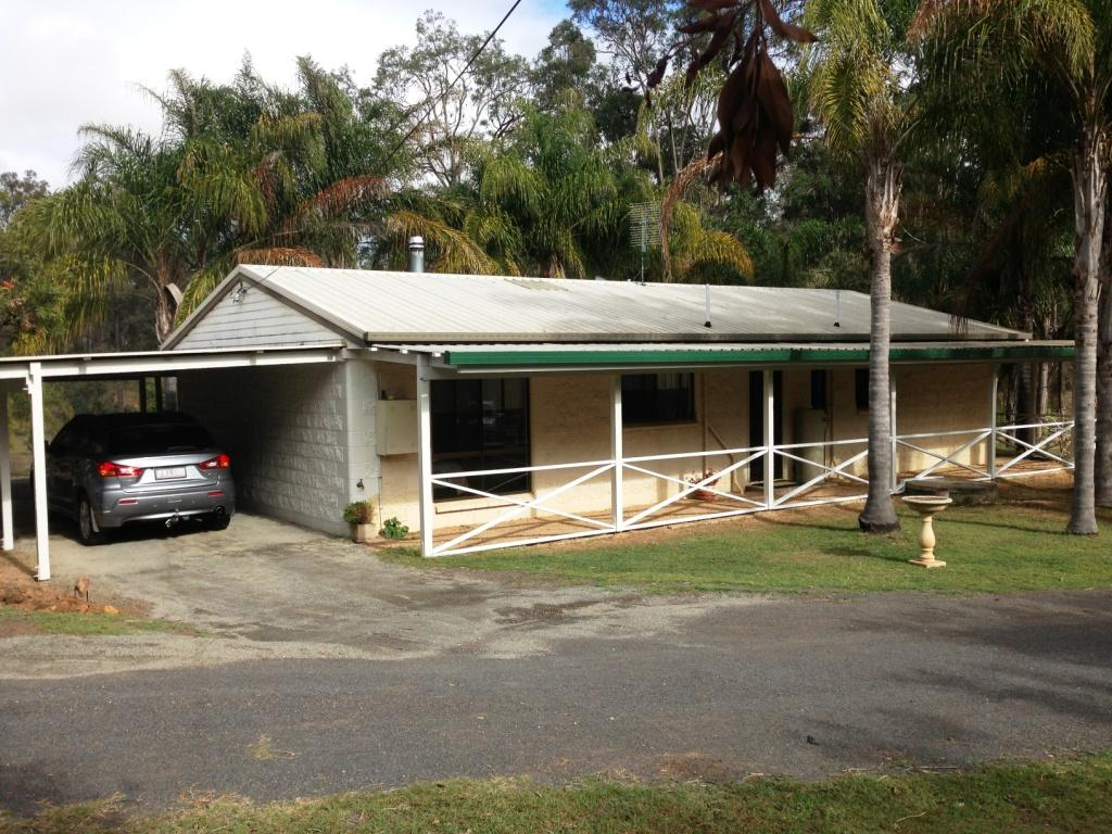 Four Bedroom Home on Acreage – Price Reduced