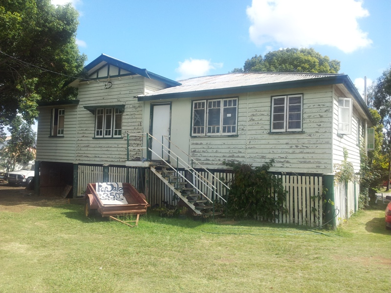 2 UNITS PRICE TO SELL AT  $120,000 RETURNING $190 PER WEEK ,UNBELIEVABLE