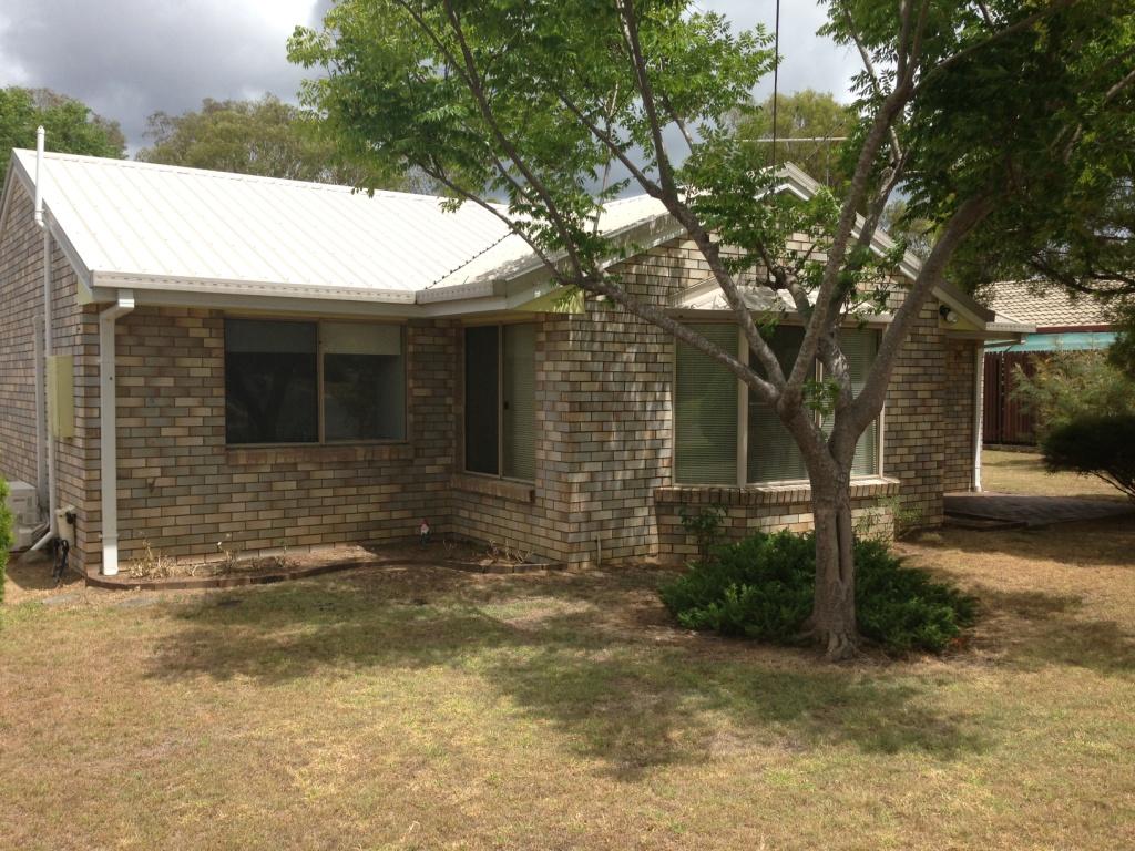 Three Bedroom Brick Home under $200,000