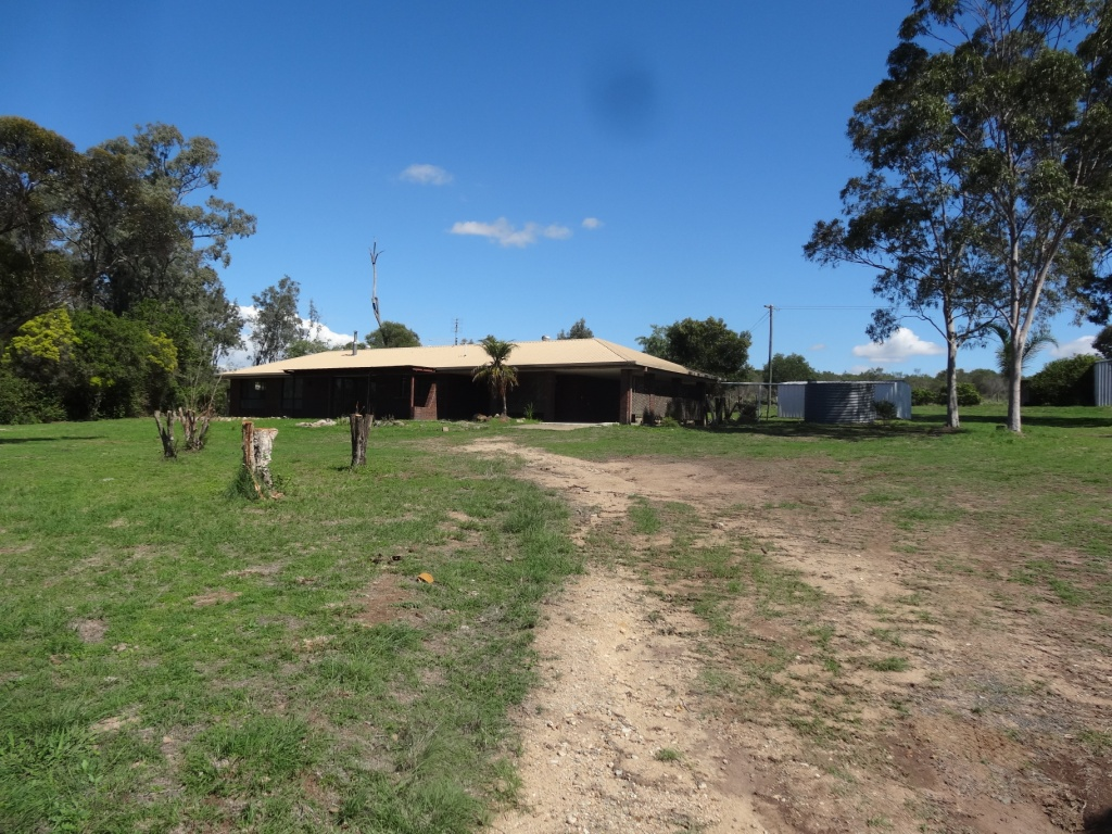 A GREAT LIFESTYLE FARM WITH HEAPS OF OPPORTUNITIES