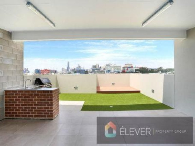Brand new – Walking distance to Royal Brisbane Hospital