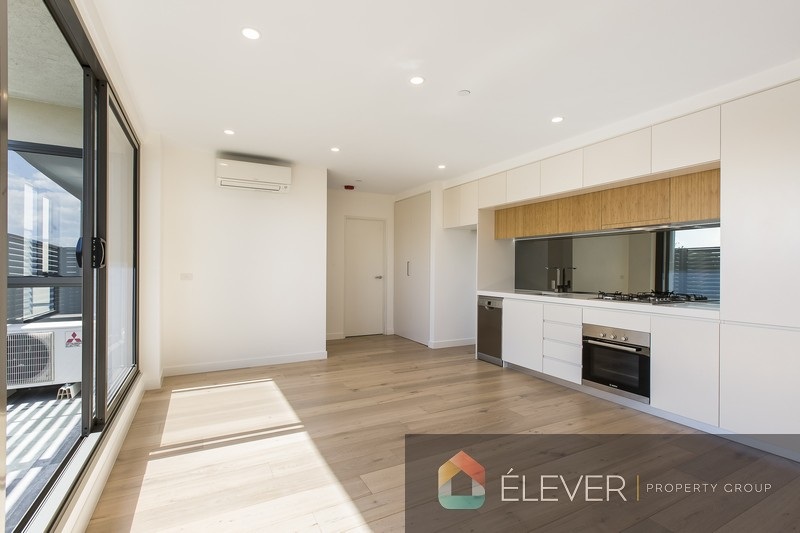 *LEASED* Brand New Designer Apartment!  What a Location!