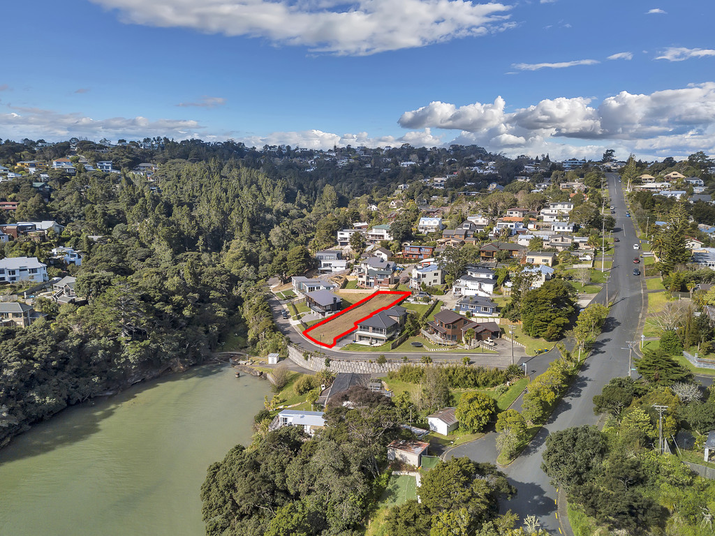 ISLAND BAY WATERFRONT SECTION – LAST AVAILABLE