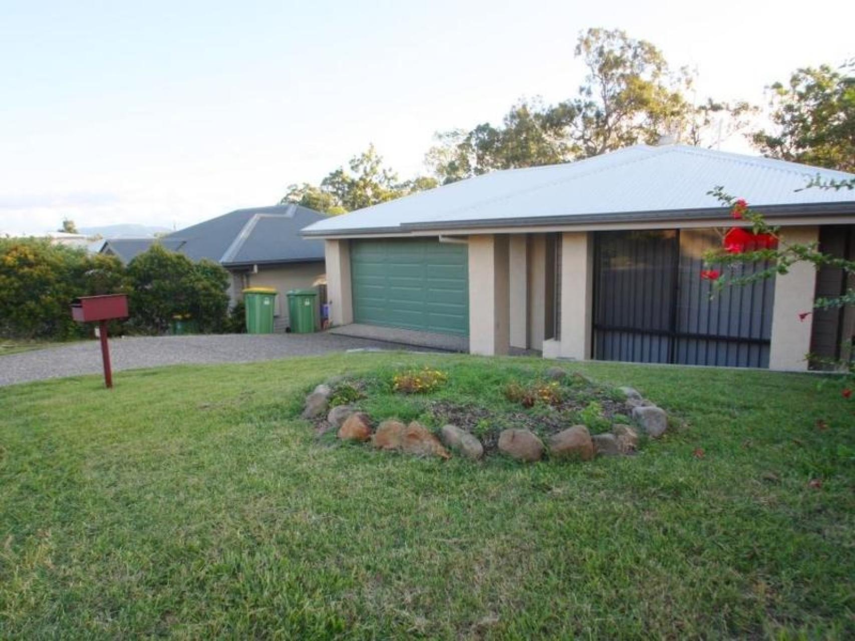 4 bedroom home in Highland Reserve