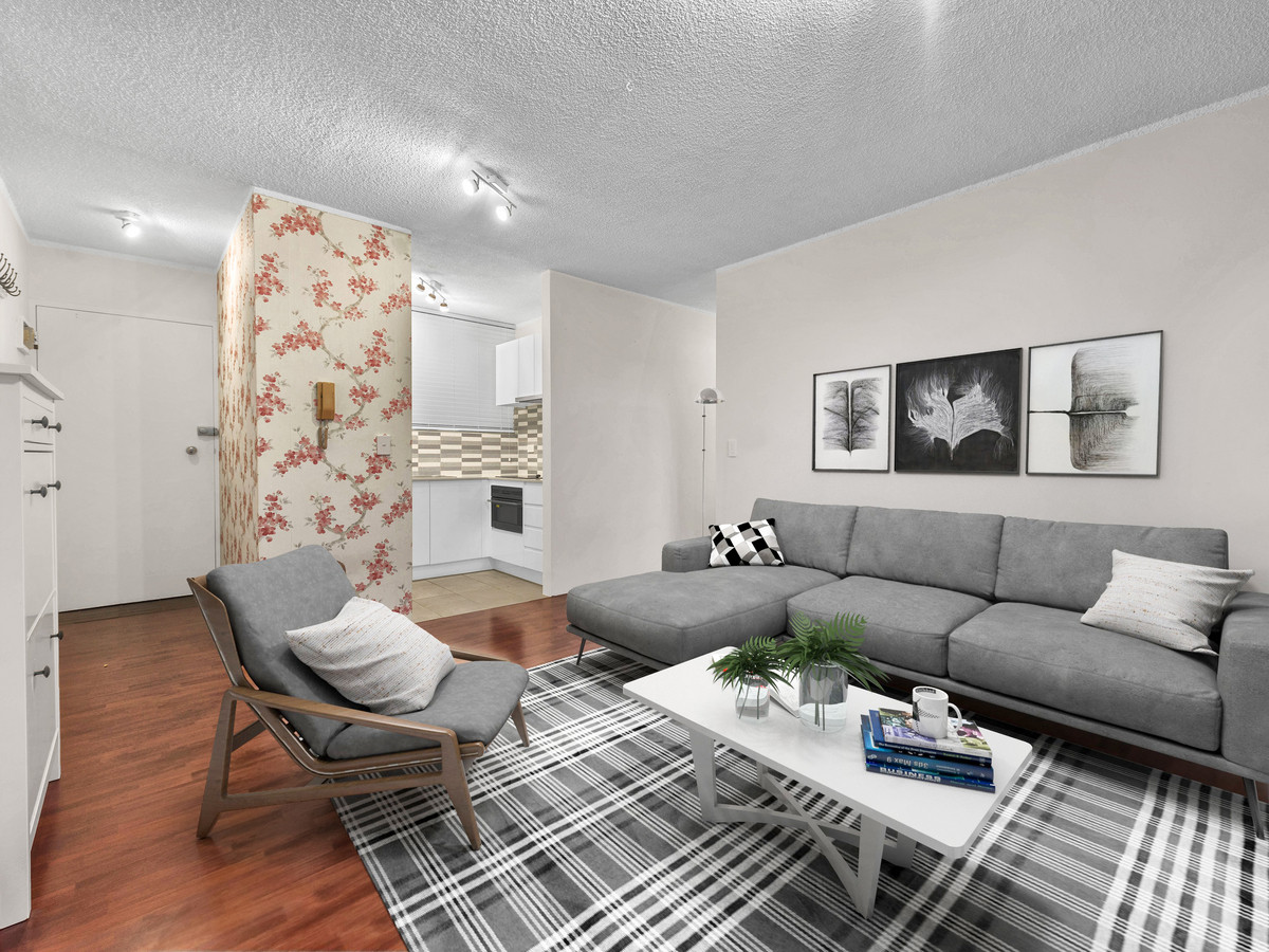 Renovated Unit in Lifestyle Position