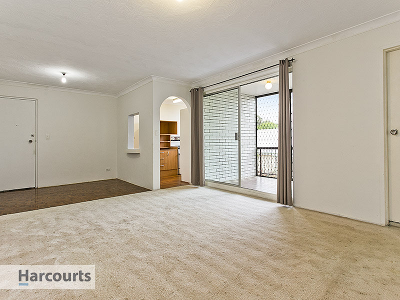 Private and Peaceful in the Heart of Ashgrove